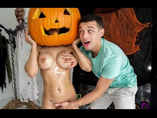 [BangBros] Tia Cyrus - Halloween Treat New Porn