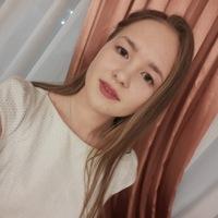 Степанова Ангелина
