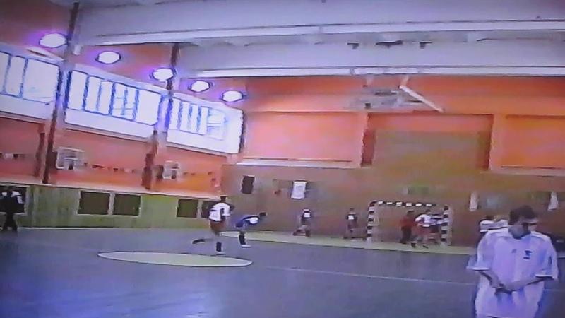 Вымпел Королев 1986г р в Турнире по мини футболу Троицкая осень в 2002г