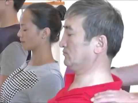 Базовый комплекс упражнений Айкуне