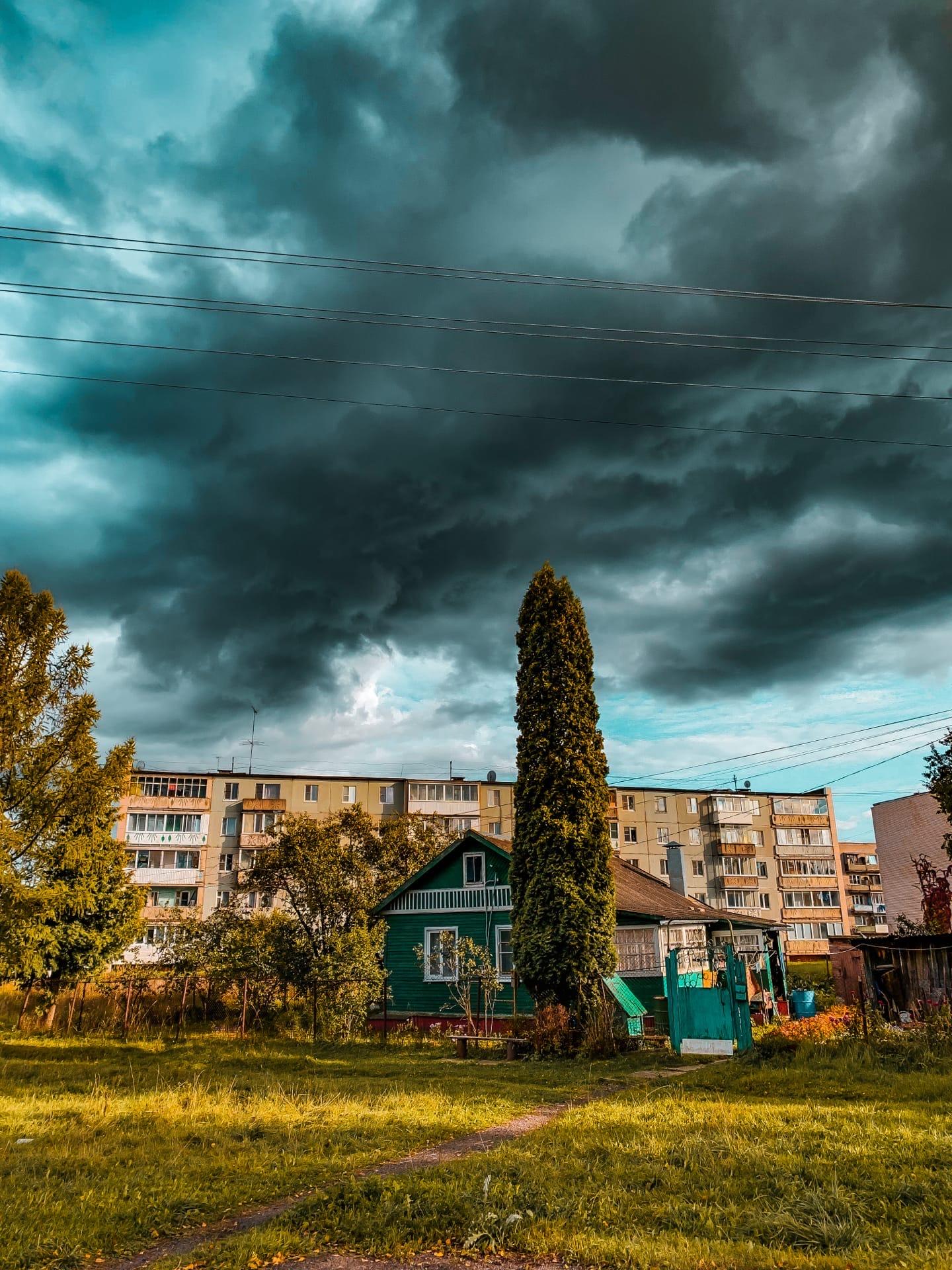 Тверская область, поселок Завидово P - Фото