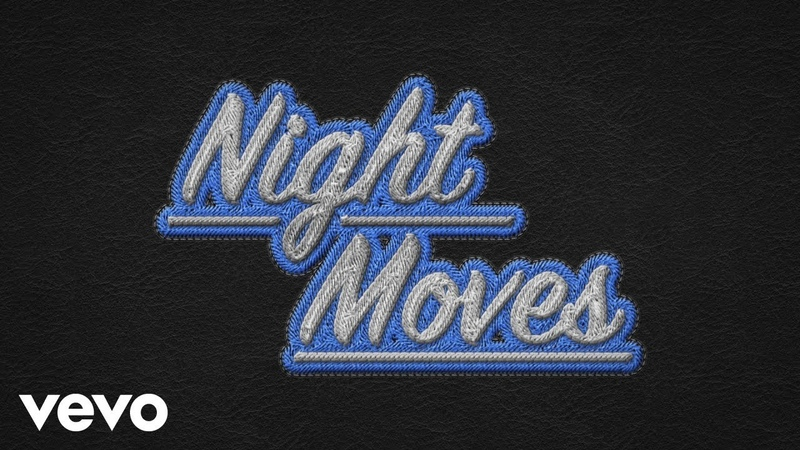 Night Moves Lyric Video Bob Seger The Silver Bullet Band