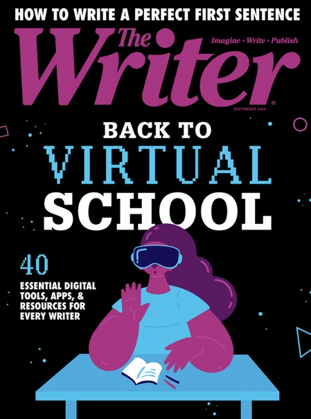 The Writer - September 2020