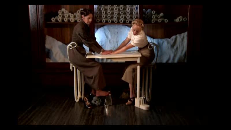Cremaster 2 by Matthew Barney