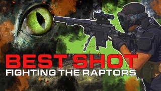 My BEST Shot ! - Sar 12 Paintball Sniper - Magfed AT