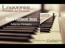 QUERO CONHECER JESUS - MARCIO PINHEIRO (Cover) Cia. Salt