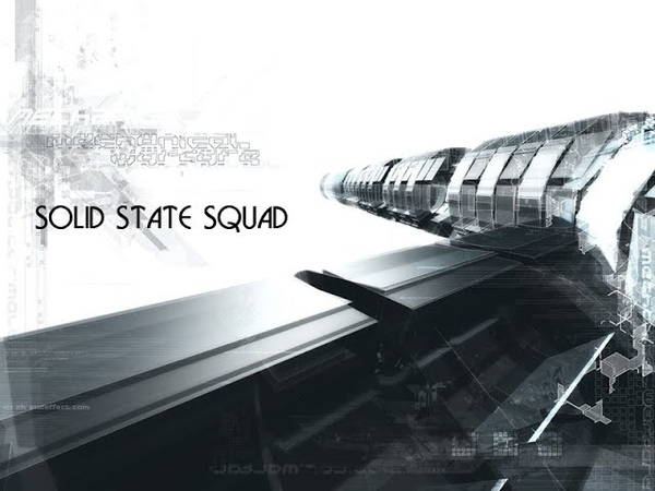Kors k vs. L.E.D. - SOLID STATE SQUAD [Another] DT | 97.88 FC 360pp