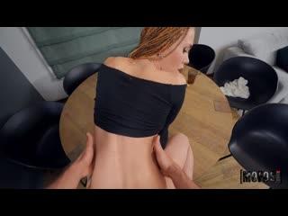 [Mofos] Mia Bandini - Come In For Some Tea and Anal NewPorn2020 - Секс/Порно/Фуллы/Знакомства