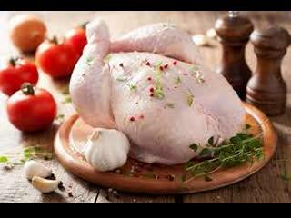 Вот, как нужно готовить курицу!