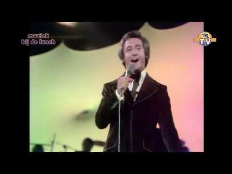 Tony Christie Las Vegas TV show 1971