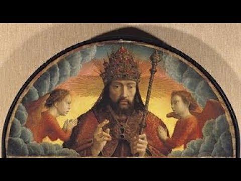 Психологические Значения Библейских Историй I Введение в Идею Бога