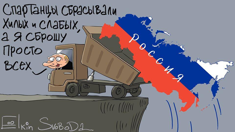 политэкономия COVID-19 в СССРФ