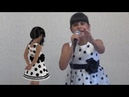 Анкудинова Диана Ankudinova Diana Мама когда кукла моя подрастёт 3d клип