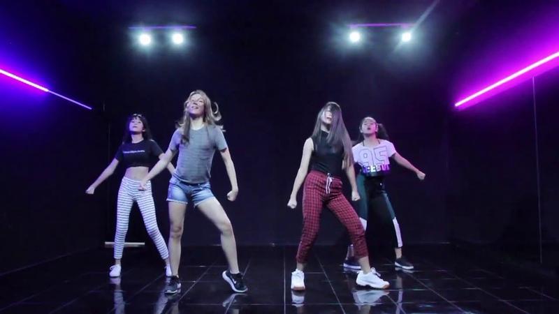 KDA - POPSTARS Dance Cover by StarBe ( DANCE PRACTICE )
