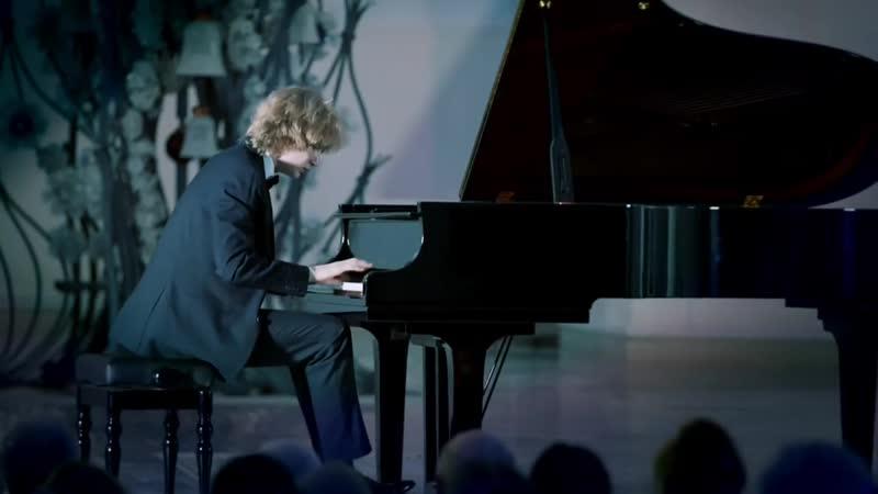 Ivan Bessonov Debussy Clair de Lune 19 04 19