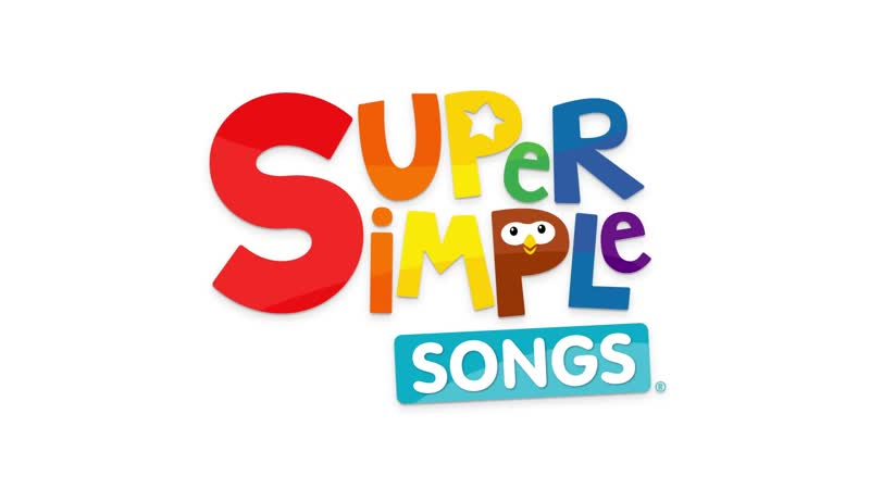 Kids Song Collection 1 Sing Along With Tobee Super Simple Songs