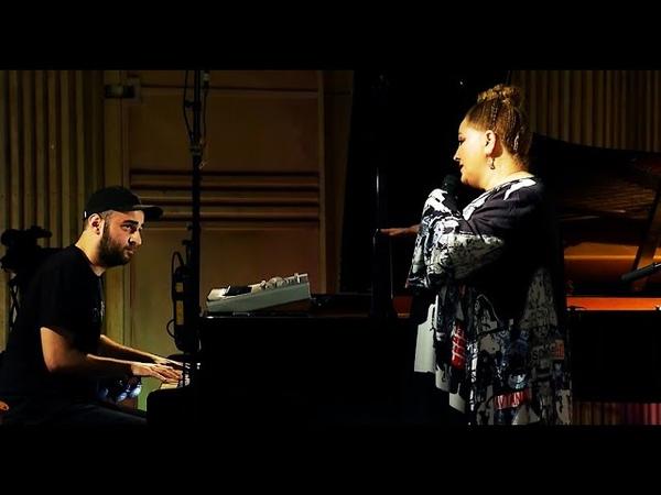 Nino Katamadze Band Vardo's Song ვარდოს სიმღერა Lenø Sessions 2020