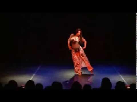 Zay el Asal by Katerina Shereen