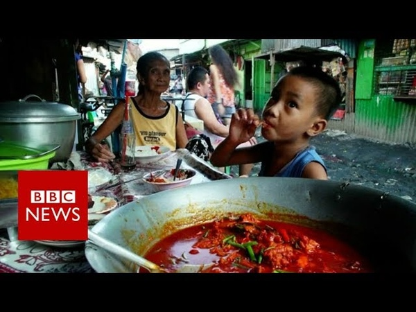 Would you eat recycled landfill meat BBC News
