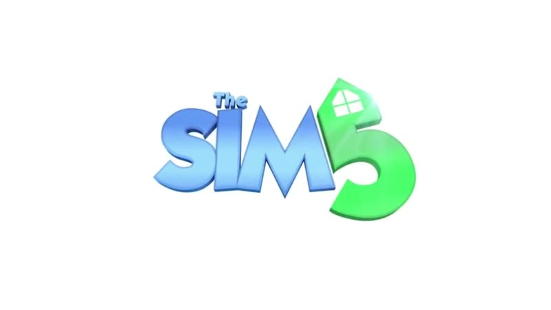 The Sims 5 сборка 2 трейлеров.