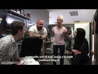 Czech: Czech Couples 24 (porno,sex,full,xxx,cumshot,orgy,swinger,pickup,pussy,lick,boobs,sperm,pov,money)
