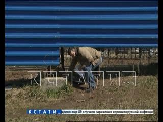 Новую дорогу на закрытые кладбища проложили нарушители режима повышенной готовности