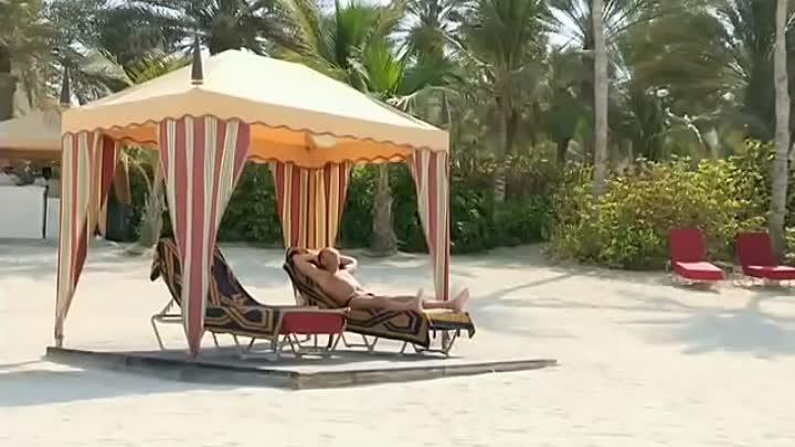 Жан Клод Ван Дамм За закрытыми дверьми 3 Серии Дубай 5 апреля 2011 Год
