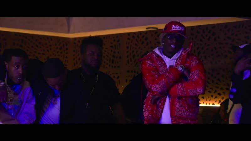 Trav Geed U feat Young Thug
