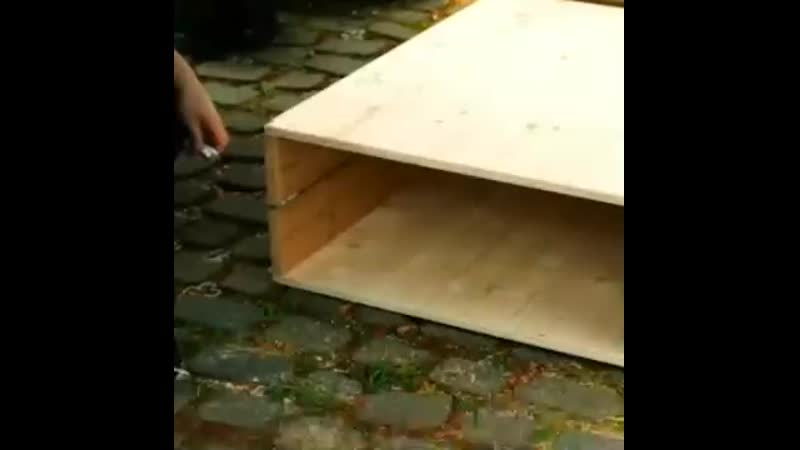 подставка под матрац