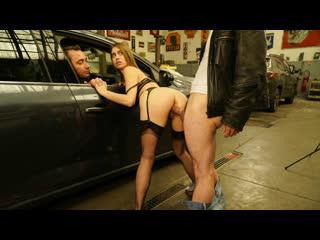DorcelClub Jill Kassidy - Jills Fearless Car Drive NewPorn2020