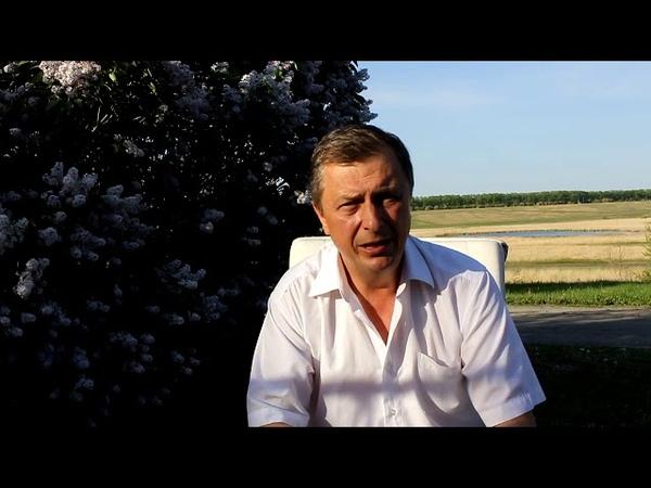 Denis Subbotin. 2020 Edinaya Rossiya. Film 1