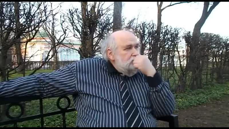 Физик Борис Бояршинов про форму земли