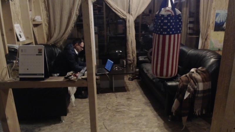 тестирование интернета в Барвихе