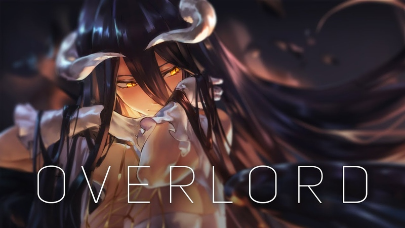 Overlord All Openings Endings Collection S1 S2 S3
