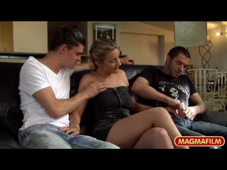 MagmaFilm All It Takes German Porn