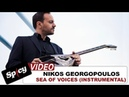 Nikos Georgopoulos Sea Of Voices Instrumental Official Music Video