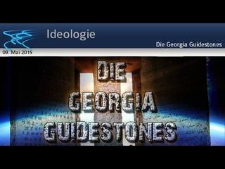 Dokumentarfilm: Die Georgia Guidestones | 09. Mai 2015 |