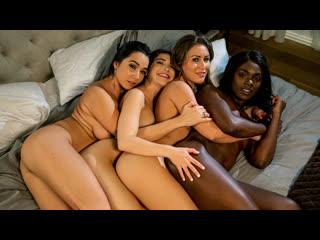 Karlee Grey, Ana Foxxx, Jane Wilde, Paige Owens