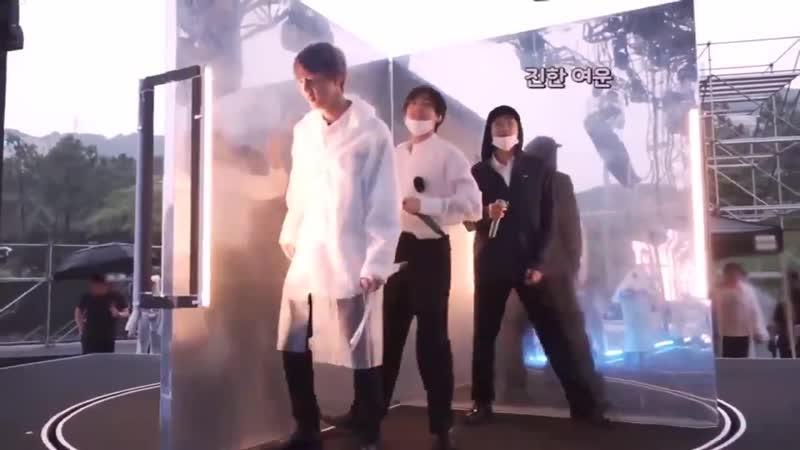 정말ㅋㅋㅋㅋ김형제 텐션 사랑합니다 방탄소년단 BTS JIN RM V @BTS twt