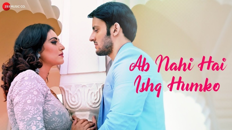Ab Nahi Hai Ishq Humko Official Music Video Ajay Sharma Priyavrat Singh Raghav T Rineh A