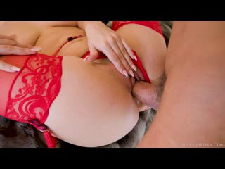 [LIL PRN] Jules Jordan - Alina Lopez - Alina Lopez Wants Only 10 Inches Or More Of Hung Cock  1080p Порно, Blonde