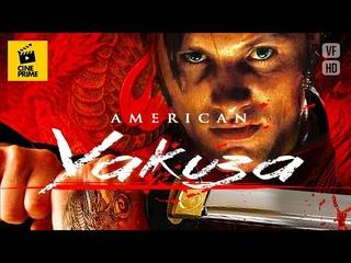 American Yakuza - Viggo Mortensen - Action -  Thriller - Film complet en français