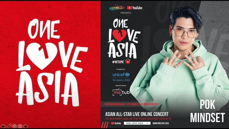 ONE LOVE ASIA HIGHLIGHTS POK MINDSET WIP WUP SPECIAL