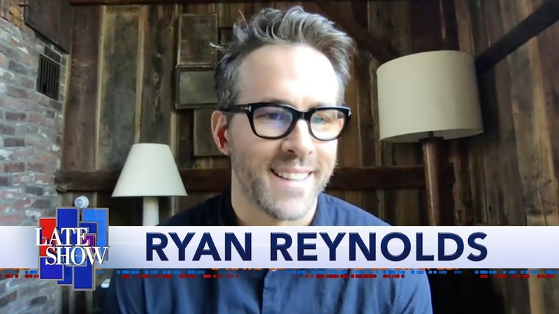 Ryan Reynolds We've Got To Do All We Can