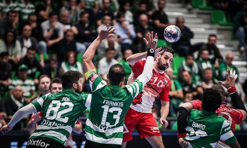 """Лига чемпионов. """"Загреб"""" остался в игре. Три гола за 18 финишных секунд!, изображение №6"""