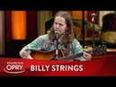 Billy Strings - Dust In A Baggie | Live at the Opry | Opry