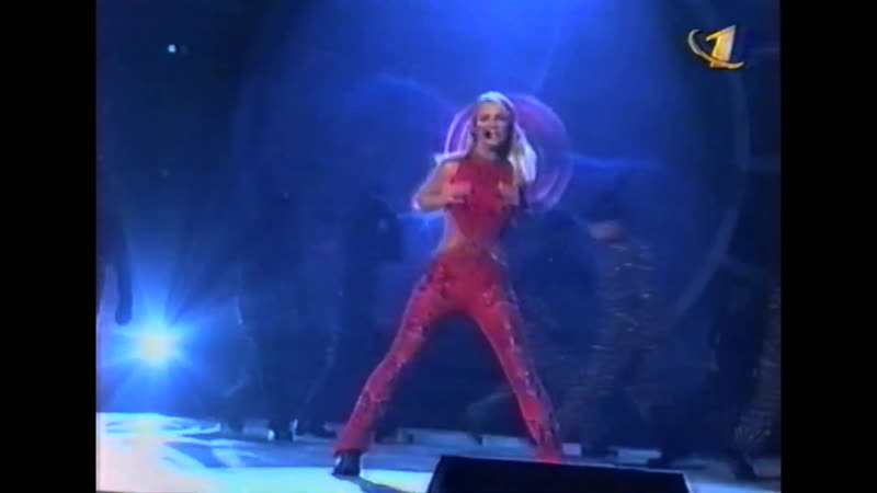 Britney Spears From The Bottom Of My Broken Heart Baby One More Time Grammy Awards 2000