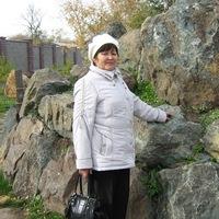 Сагитова Рамиля (Миянова)