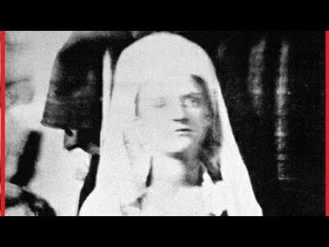 Говорящая с призраками Флоренс Кук