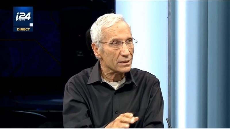Le professeur Yoram Lass l'epidemie Covid 19 est finie